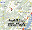 plan de situation scierie perrin haut jura